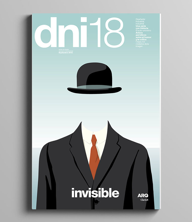 DNI magazine